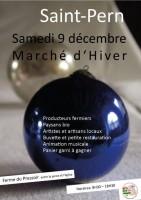 Marché d'Hiver